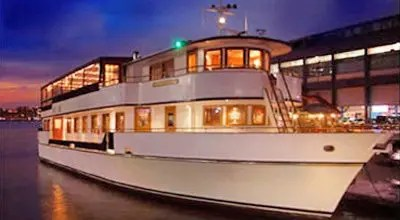 Eastern Star Yacht Charter Private Yacht Rental NYC