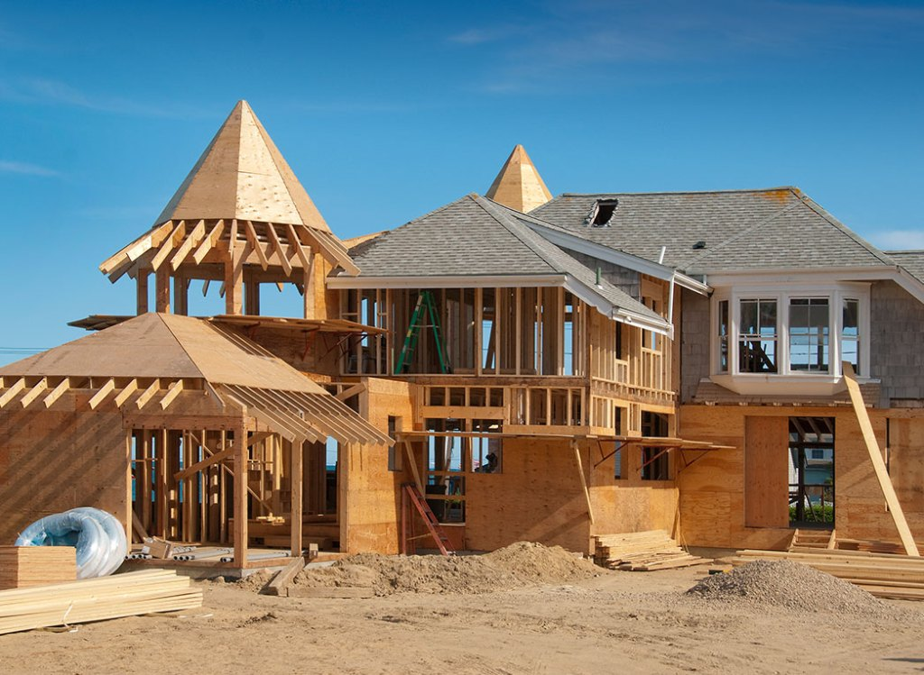 Home Remodeling Construction Services