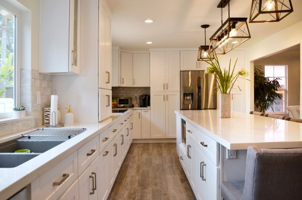 Kitchen Remodeling Savings Tips