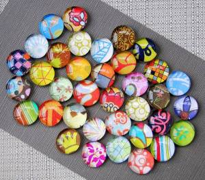 marble magnets