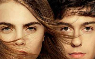 Why you should be excited about the new Paper Towns movie hitting screens today!