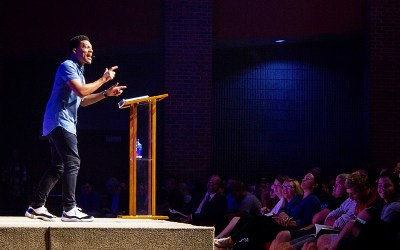 CAREER SERIES: What's it really like being an Youth Pastor?