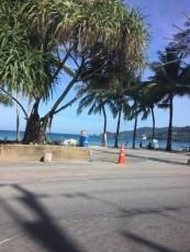 Patong Beach!