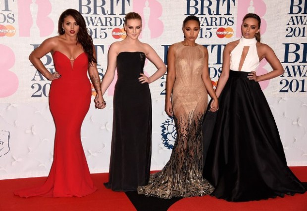 little-mix-brit-awards