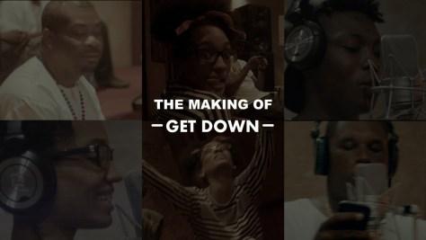 The Making Of Get Down Ft.-Jay-Electronica-Reekado-Banks-DiJa