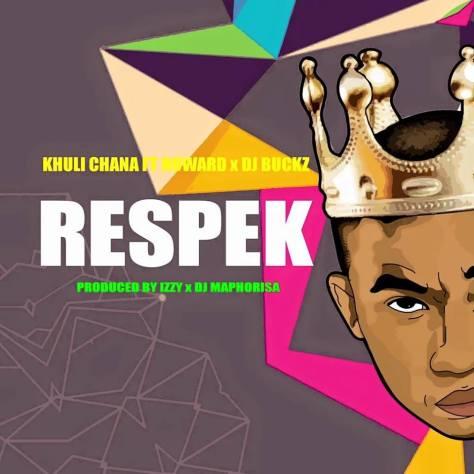 khuli chana respek