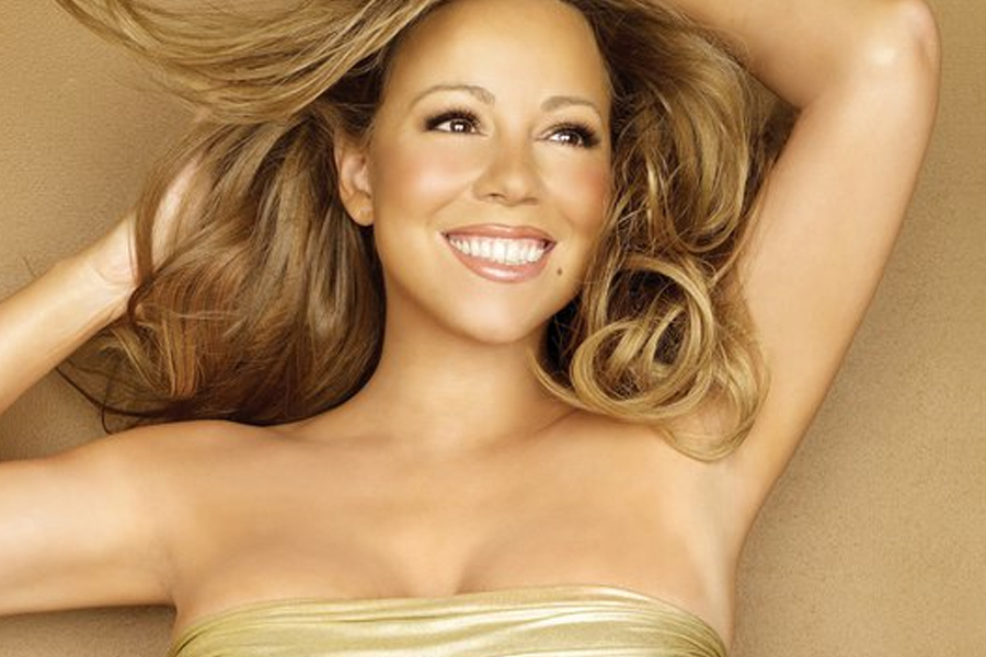 R&B Diva Mariah Carey To Perform In South Africa.