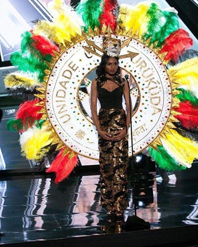 miss guyana 2015