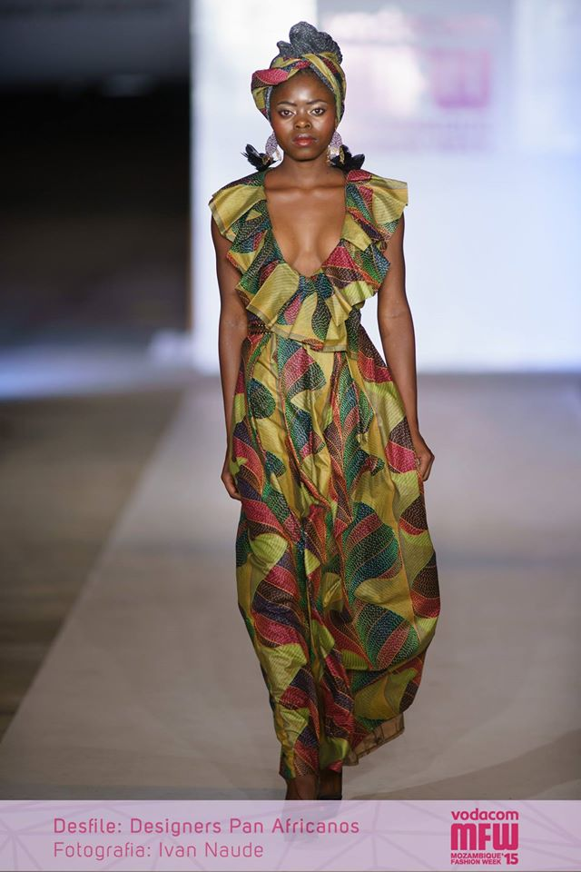 mozambique fashion week 1