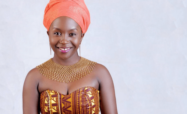 #WCW – Uganda's Comedy Genius Anne Kansime