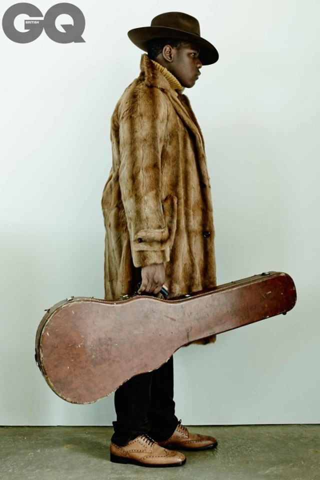 John-Boyega
