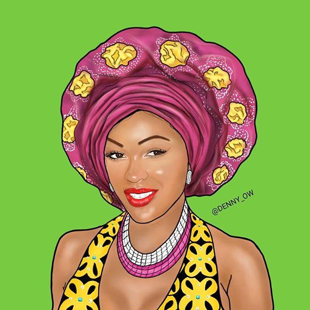 meagan good-denny owusu-yaasomuah