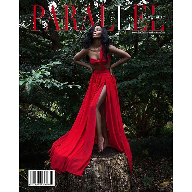 parallel magazine