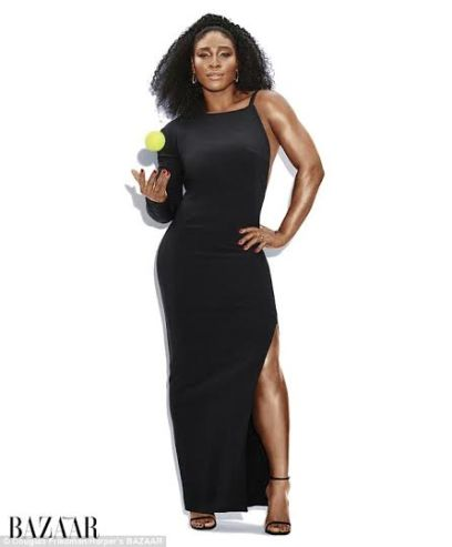 What Would Serena Williams Do? Check Out The Tennis Star's Interesting Tips On Love