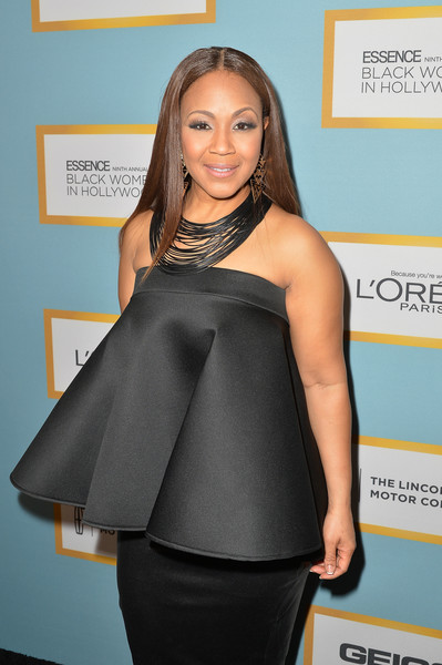 2016+ESSENCE+Black+Women+Hollywood+Awards+erica campbell