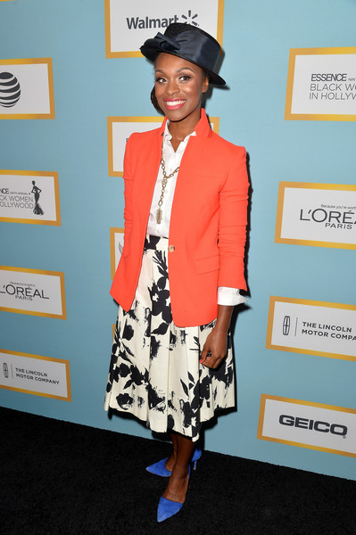2016+ESSENCE+Black+Women+Hollywood+Awards+Latham Thomas 1