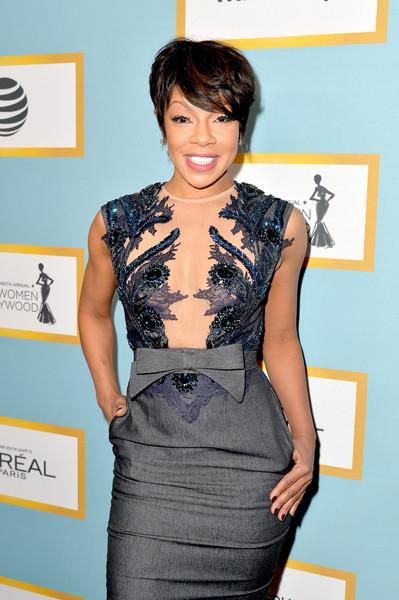 2016+ESSENCE+Black+Women+Hollywood+Awards+Wendy Raquel Robinson