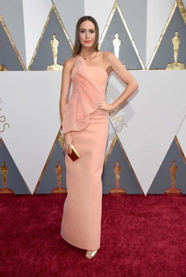 88th-Annual-Academy-Awards-Arrivals-louise-roe-