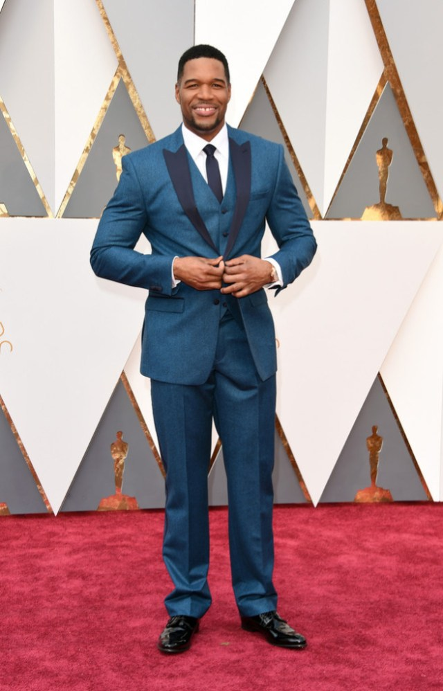 88th-Annual-Academy-Awards-Arrivals-michael-strahan-