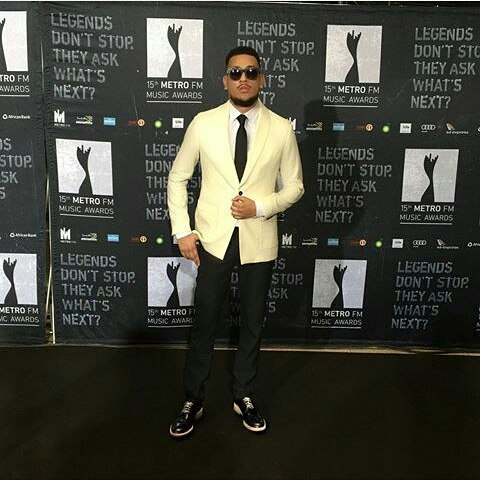 Rapper AKA Explains Why He Cancelled His Performance At Wale's Concert + Why He Would Never Be An Opening Act