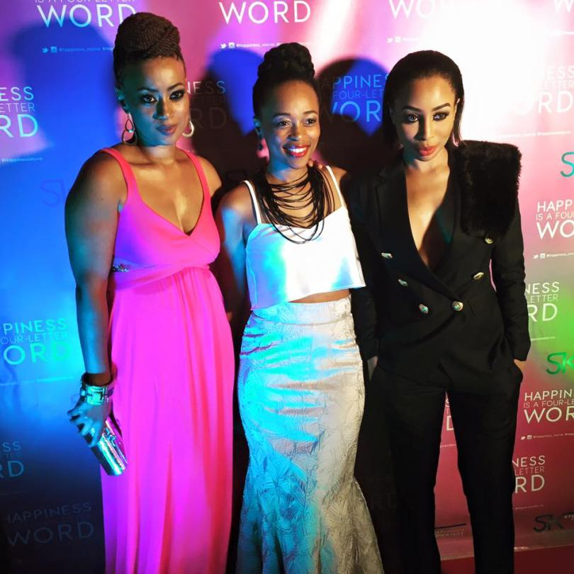 happiness is a four letter word premiere 3