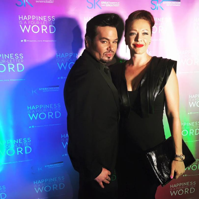 happiness is a four letter word premiere 5