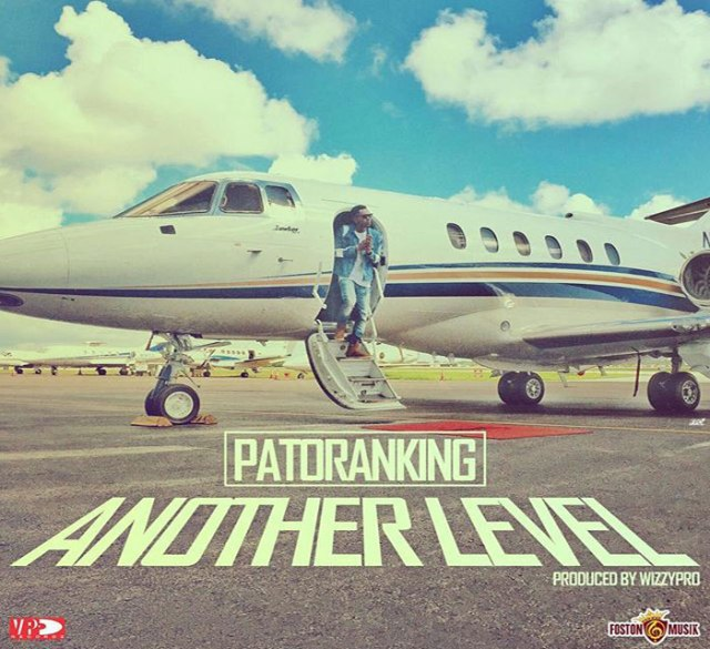 patoranking another level1