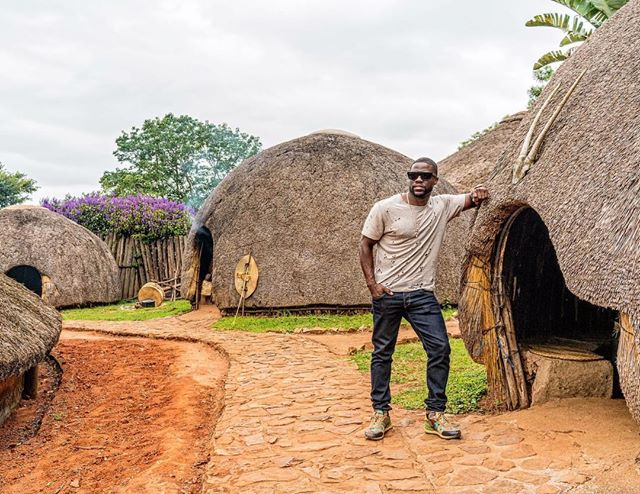 kevin hart south africa 1
