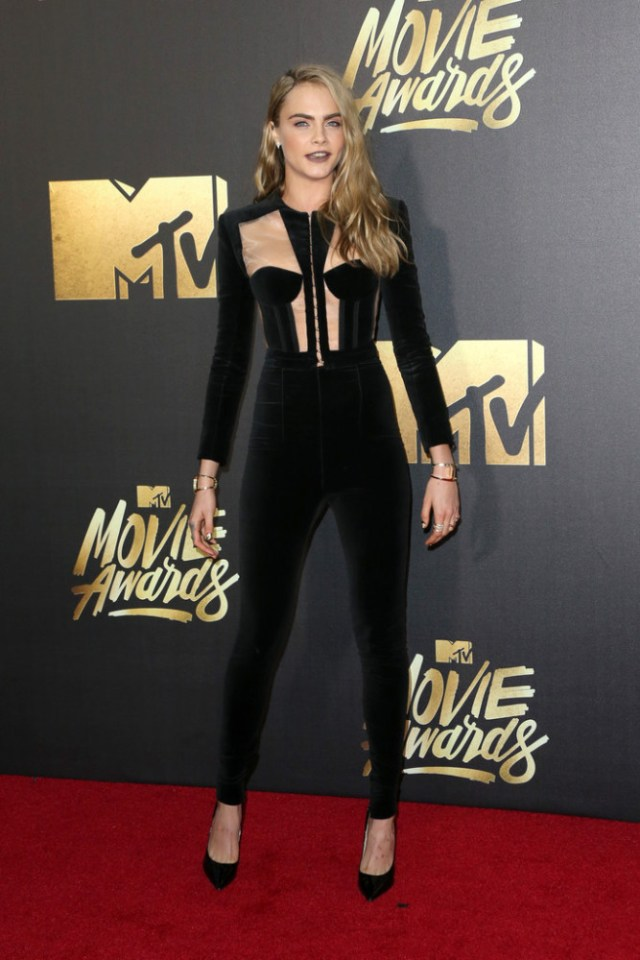 Cara-Delevingne-2016-MTV-Movie-Awards