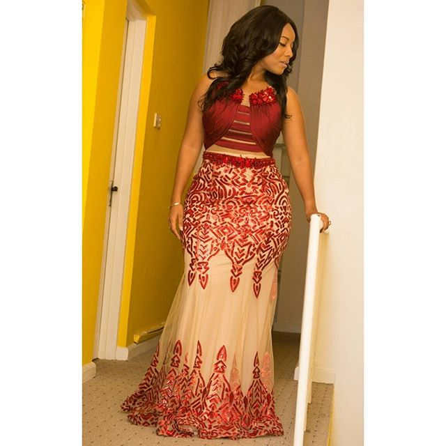 joselyn dumas-queen-elizabeth