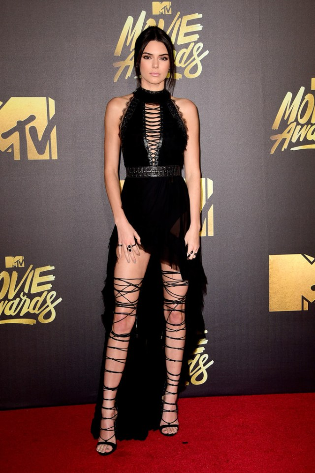 Kendall-Jenner-2016-MTV-Movie-Awards
