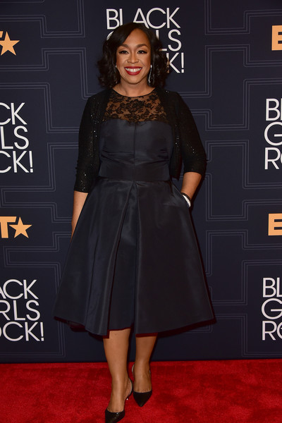 Shonda Rhimes