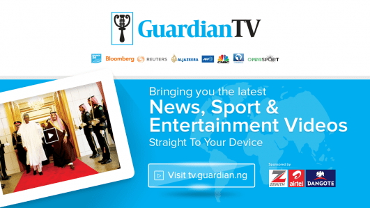 The Guardian-Online Tv-Yaa Somuah