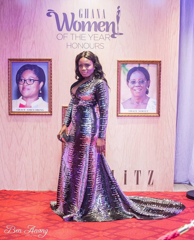 Ghana Women Of The Year Honours-2
