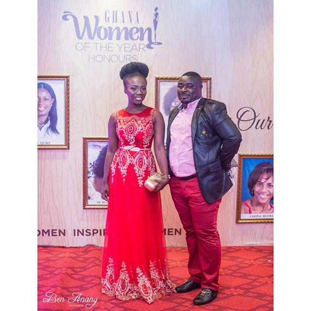 Ghana Women Of The Year Honours-3