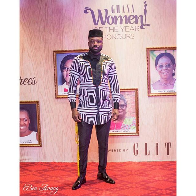 Ghana Women Of The Year Honours-elikem