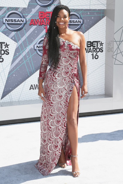 2016+BET+Awards+Arrivals