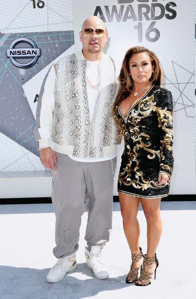 Fat Joe & Lorena Cartagena