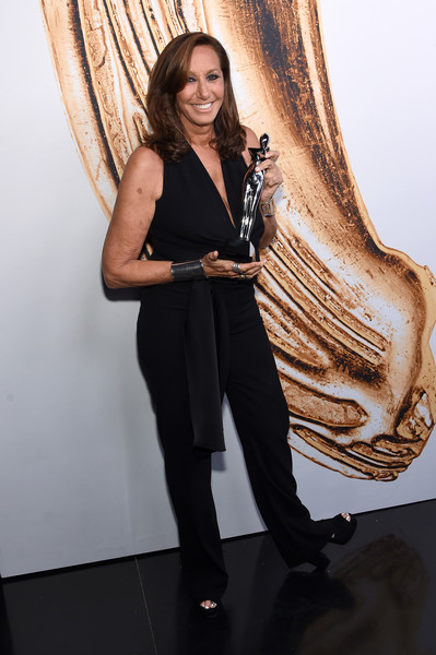 2016+CFDA+Fashion+Awards-donna-karan