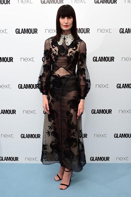 Erin-O'Connor-Glamour-awards
