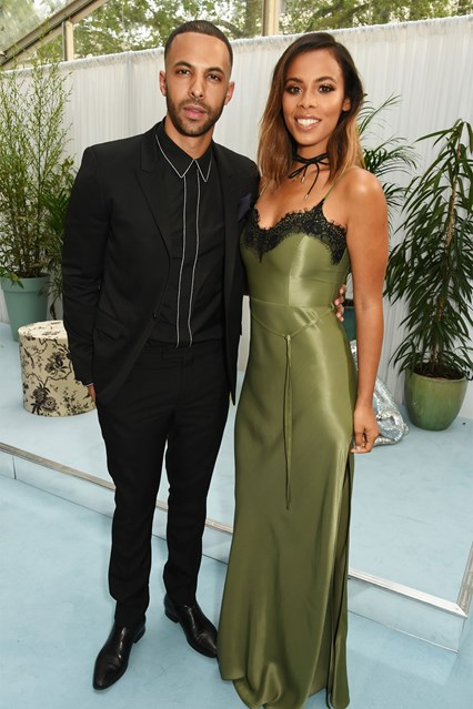 Marvin-Humes-Rochelle-Humes--Glamour-awards