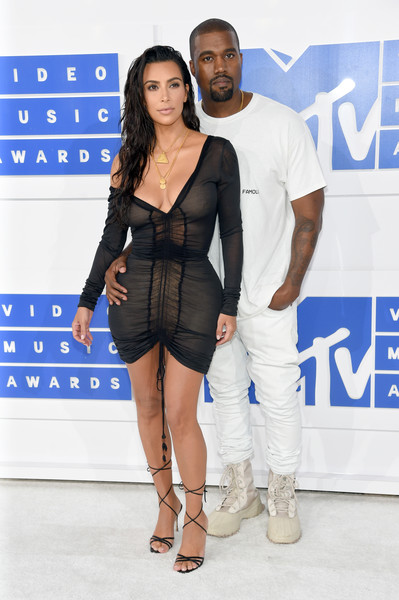 """He's a Free Thinker"" – Kim Kardashian Defends Her Hubby Kanye West"