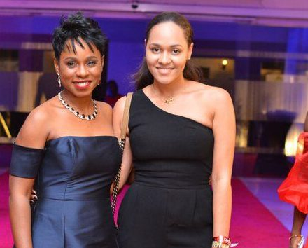 Here Is What Went Down At The Premiere Of '93 Days' Held At The Rock Cathedral In Lagos