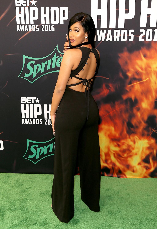Glitz Amp Glam From The 2016 Bet Hip Hop Awards Dj Khaled