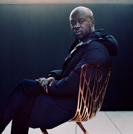 Meet David Adjaye, The Ghanaian Architect Who Designed The National Museum of African American History and Culture