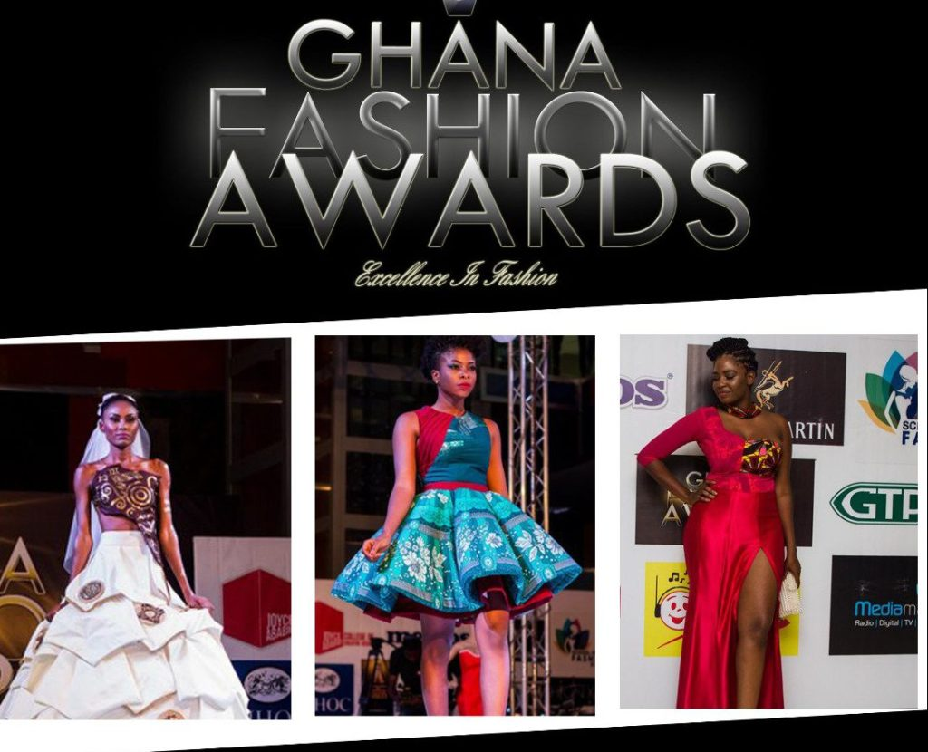 And The Winner Is Sandra Ankobiah Joyce Ababio More Win At The Ghana Fashion Awards 2016 Yaa Somuah