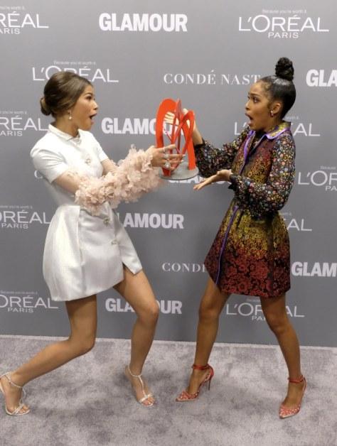 glamour-2016-women-of-the-year-awards-yaasomuah-zendaya-yara-shahidi