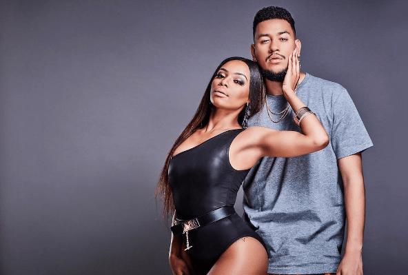 AKA Announces Break Up With Bonang Matheba