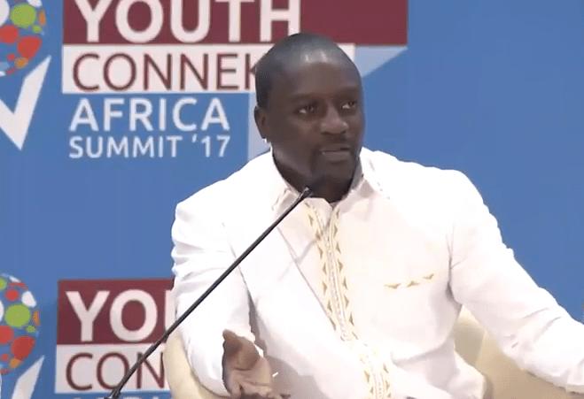 Akon-YouthConnekt-Africa-yaa-somuah