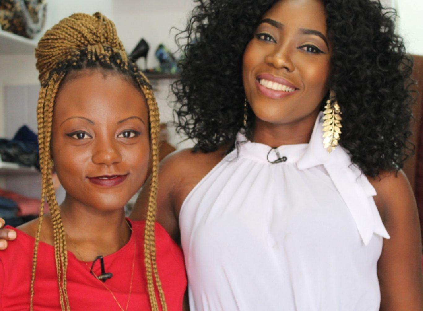 Trendsetters With Yaa Somuah – Karen Kash Kane Talks Celebrity Styling, Fashion & Miss Malaika Incident